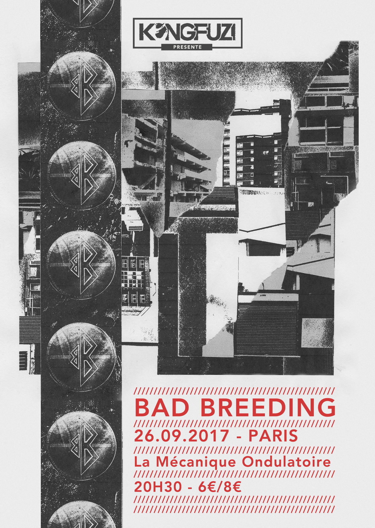 BAD BREEDING // 26.09
