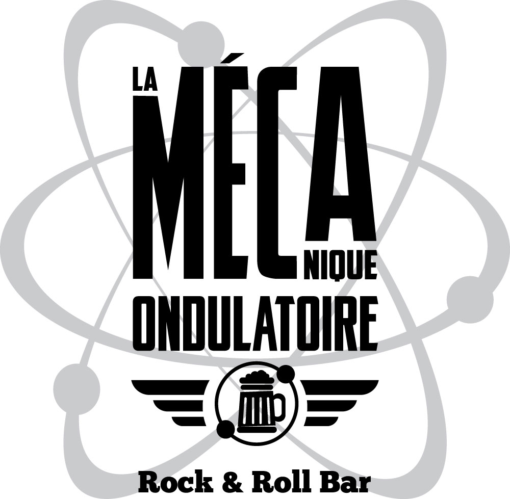 La Méca, Paris, Bastille, Concert, La Mécanique Ondulatoire, Bar, Rock, Bière, Cocktail, DJ