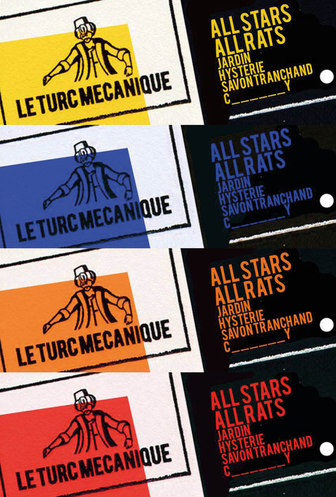 All Stars - All Rats // 23.06